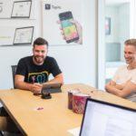 Josef Gattermayer. Warum der No Coding Day bei den Experten für mobile Apps besonders beliebt ist