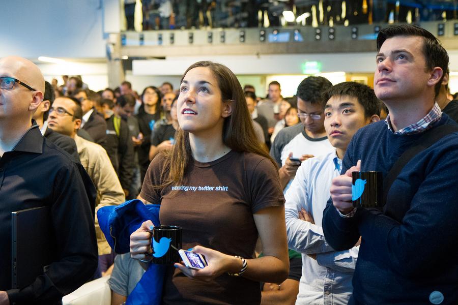 Besuche im Silicon Valley bleiben wirkungslos