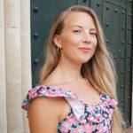 Elin Matilda Karlsson. DAAD-Preis der Hochschule Macromedia