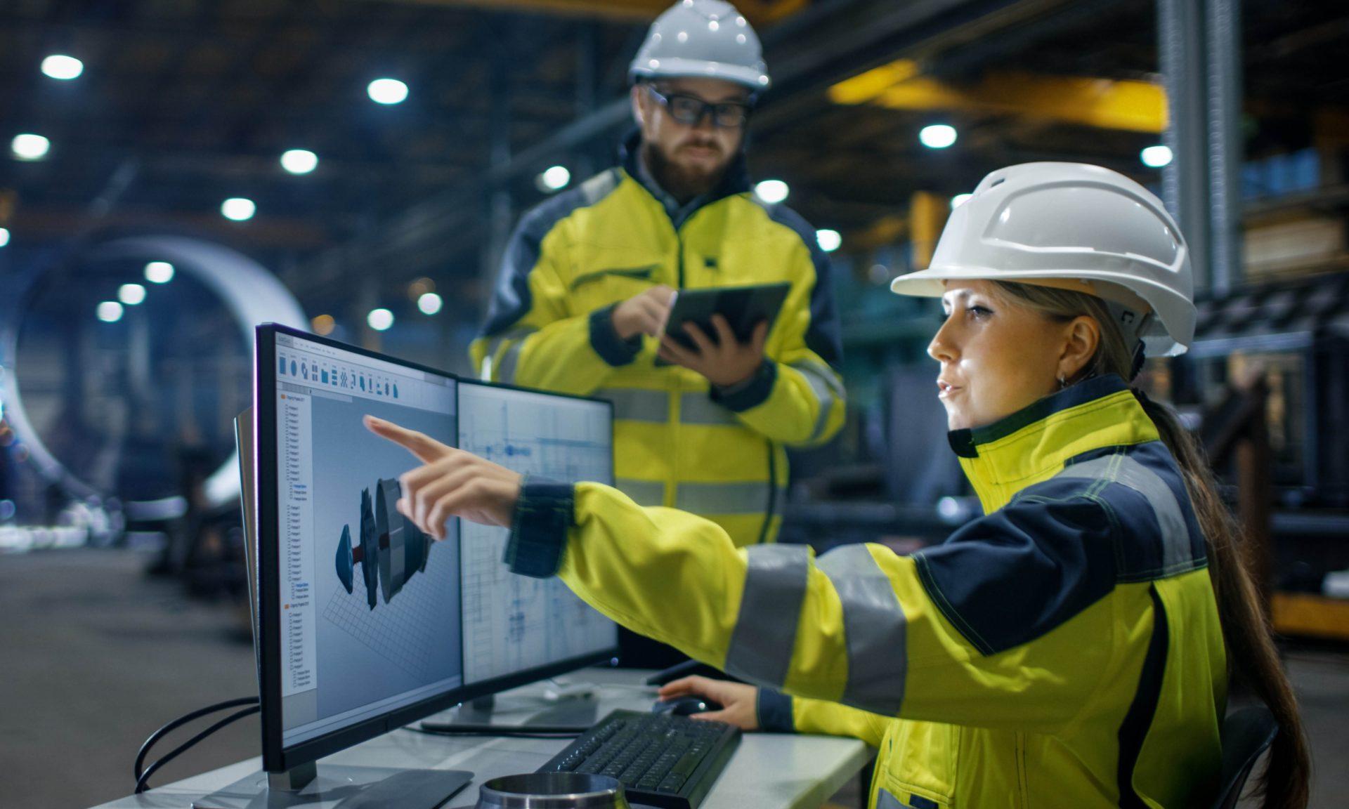 Welche Auswirkungen hat die Digitalisierung auf den Arbeitsmarkt.