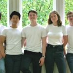 Berliner Schüler gewinnen im Finale von JUGEND GRÜNDET