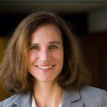 Judith Wiese. Nach einem Jahr rückt wieder eine Frau in den Siemens-Vorstand.